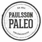 PaulssonPaleo